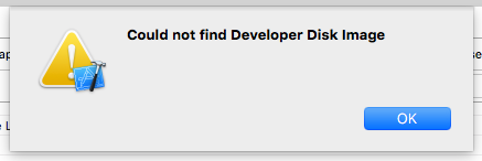 XCode issue